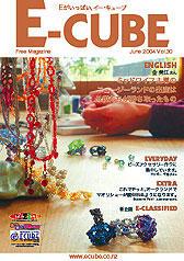 2004年07月号 (Vol.30)